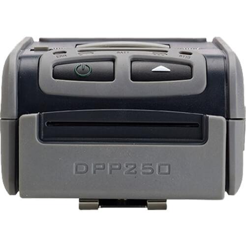 Impressora Térmica Portátil Datecs DPP-250BT Bluetooth  - ZIP Automação