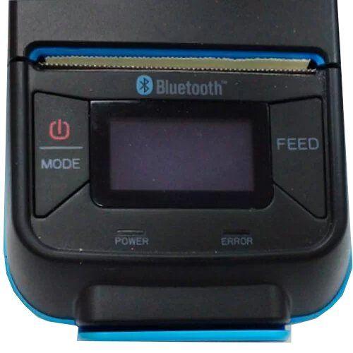 Impressora Térmica Portátil Elgin RM22 Bluetooth  - ZIP Automação