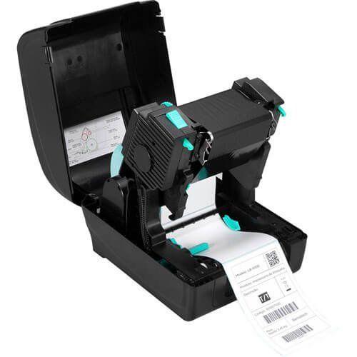 Impressora Térmica de Etiquetas Bematech LB-1000 Basic  - ZIP Automação