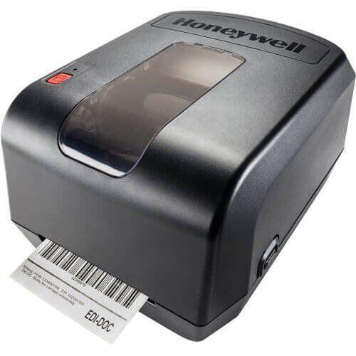 Impressora Térmica de Etiquetas Honeywell PC42t  - ZIP Automação