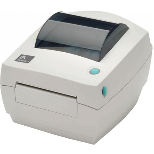 Impressora Térmica de Etiquetas Zebra GC420d  - ZIP Automação