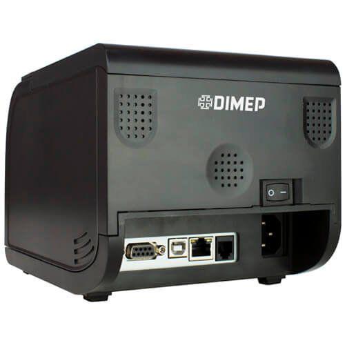 Impressora Térmica Não Fiscal Dimep D-Print 250  - ZIP Automação