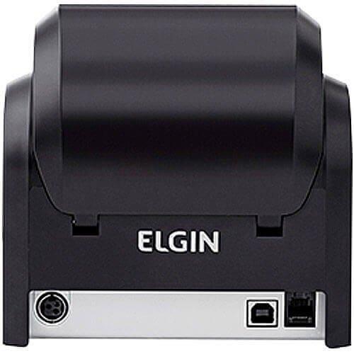 Impressora Térmica Não Fiscal Elgin i7  - ZIP Automação