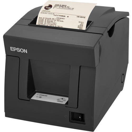 Impressora Térmica Não Fiscal Epson TM-T81 Plus  - ZIP Automação