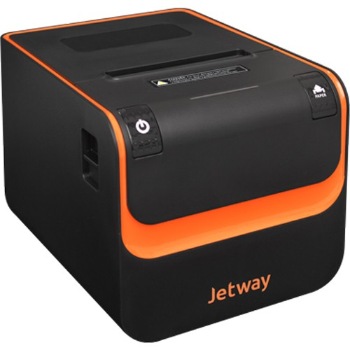 Impressora Térmica Não Fiscal Jetway JP-800  - ZIP Automação