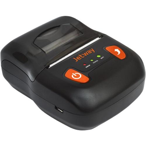 Impressora Térmica Portátil Jetway JMP-100 Bluetooth  - ZIP Automação