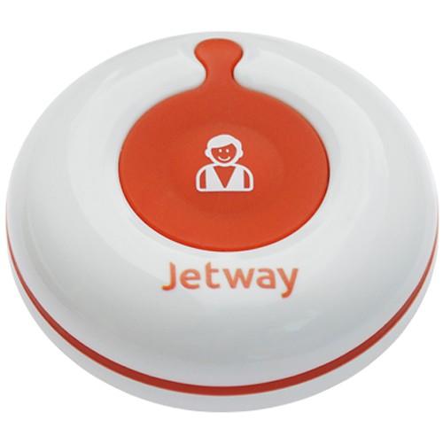 Kit Gerenciador de Chamadas Botão CG-100 + Relógio Receptor CG-700 - Jetway  - ZIP Automação