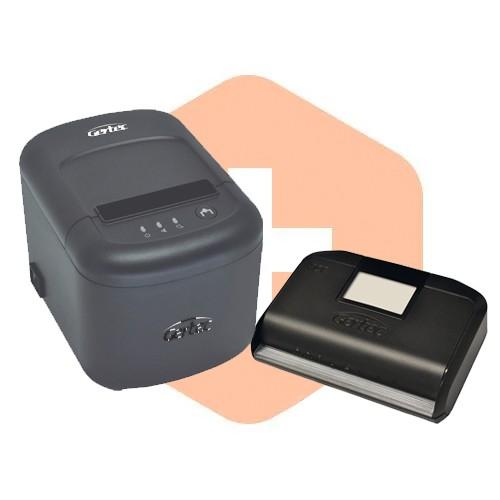 Kit SAT Fiscal GERSAT + Impressora G250 - Dimep  - ZIP Automação