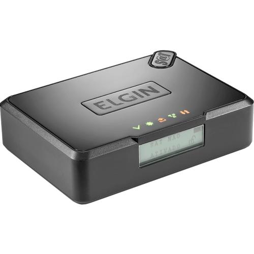 Kit SAT Fiscal Smart + Impressora i9 - Elgin  - ZIP Automação