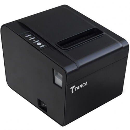 Kit SAT Fiscal TS-1000 + Impressora TP-650 - Tanca  - ZIP Automação