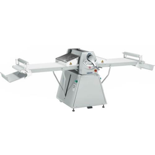 Laminadora de Massas Horizontal 12kg LH600C - Prática  - ZIP Automação