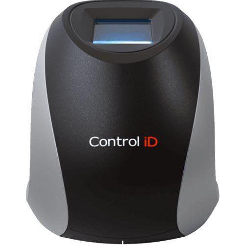 Leitor Biométrico Control ID IDBio  - ZIP Automação