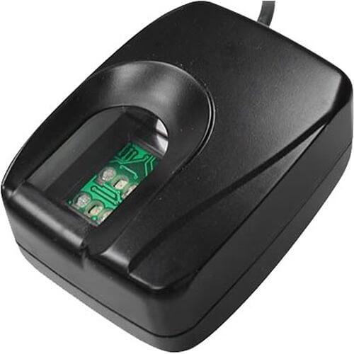 Leitor Biométrico CiS DigiScan FS 80 H  - ZIP Automação
