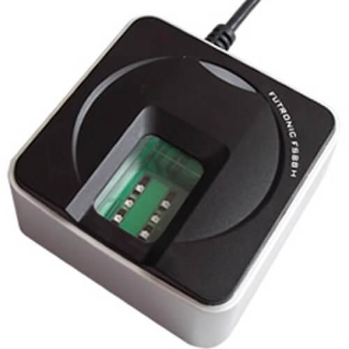 Leitor Biométrico CiS DigiScan FS 88 H  - ZIP Automação