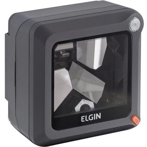 Leitor de Código de Barras Fixo Elgin EL4200  - ZIP Automação