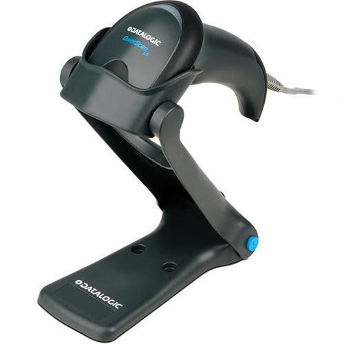 Leitor de Código de Barras 2D Datalogic QuickScan I Lite QW2400  - ZIP Automação