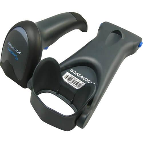 Leitor Código de Barras Imager 1D QuickScan I Lite QW2100 - Datalogic  - ZIP Automação