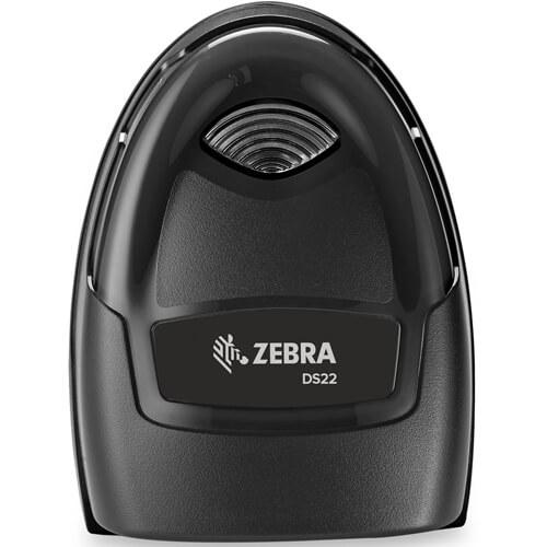 Leitor Código de Barras Imager 2D DS2208 c/ Suporte - Zebra  - ZIP Automação