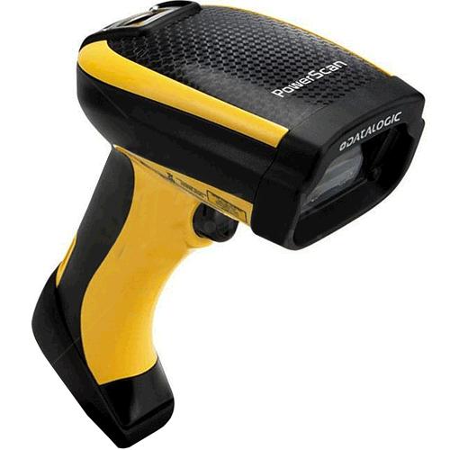Leitor de Código de Barras Laser Datalogic PowerScan PD9330  - ZIP Automação