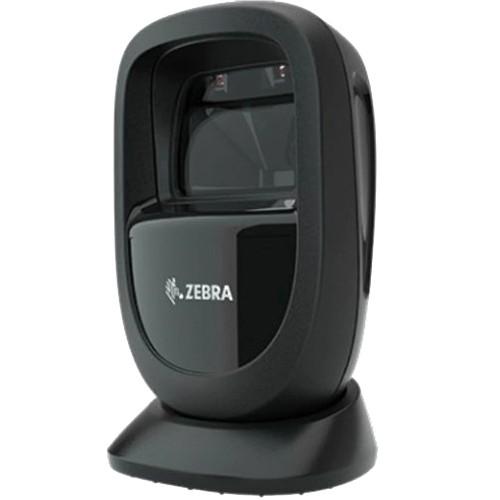 Leitor de Código de Barras Semi-Fixo 2D Zebra DS9308  - ZIP Automação