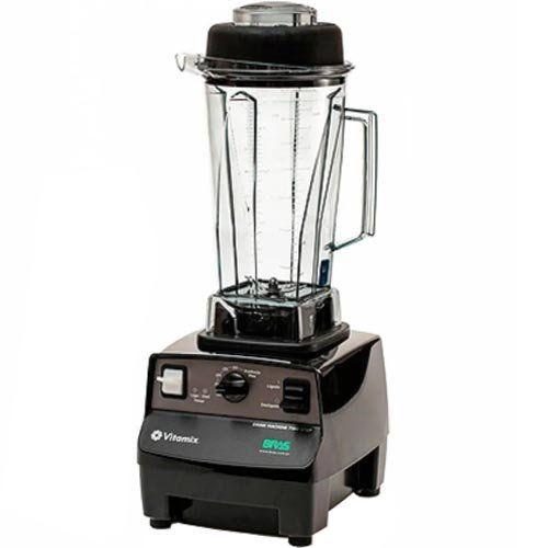 Liquidificador Alta Rotação 1,4L Copo Policarbonato Bras Drink Machine 220V  - ZIP Automação