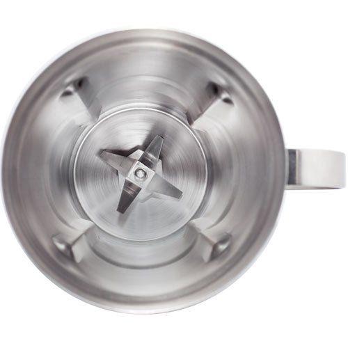 Liquidificador Alta Rotação 1,5L Copo Inox Spolu Gourmet Luxo SPL-062 220V  - ZIP Automação