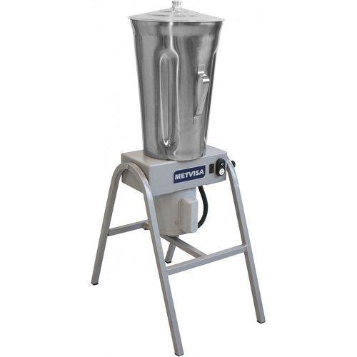 Liquidificador Industrial Basculante 15L LQL.15 - Metvisa  - ZIP Automação