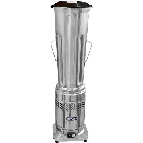 Liquidificador Inox 10L Metvisa LQ.10 127V  - ZIP Automação