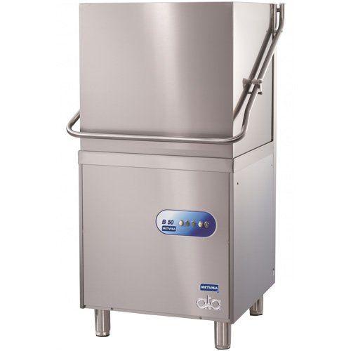 Máquina de Lavar Louças B.50 - Metvisa  - ZIP Automação