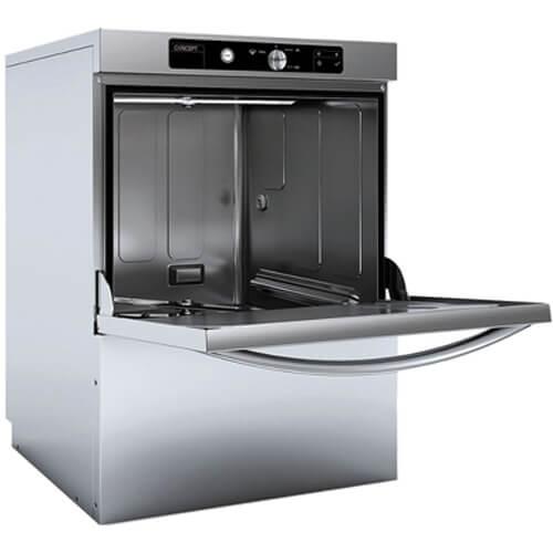 Máquina de Lavar Louças Prática PRCOP 504  - ZIP Automação
