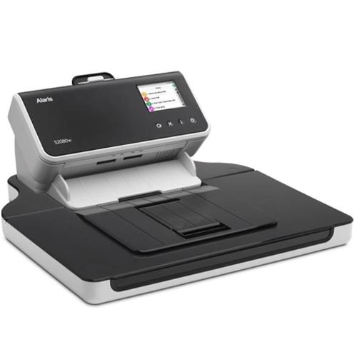 Mesa Digitalizadora Modular Acessoria A4 Kodak 1015791  - ZIP Automação
