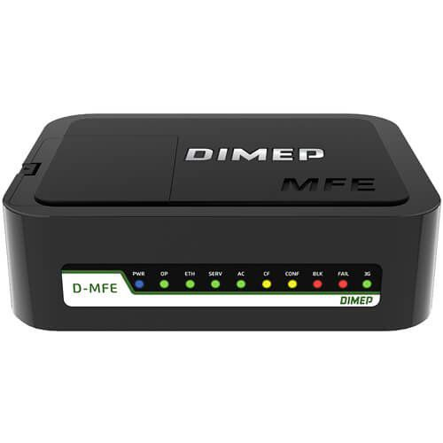 MFE / Módulo Fiscal Eletrônico Ceará Dimep D-MFE  - ZIP Automação