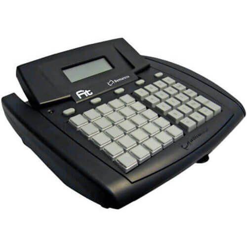 Microterminal Bematech FIT Integra Fiscal  - ZIP Automação