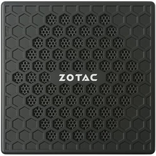 Mini PC Zotac ZBOX CI323 N3150 4GB HD500GB c/ Linux  - ZIP Automação