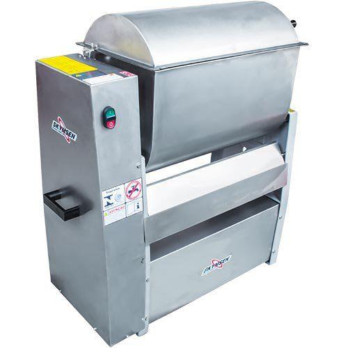 Misturador de Carnes Inox c/ Tampa MMS-50I-N - Skymsen  - ZIP Automação