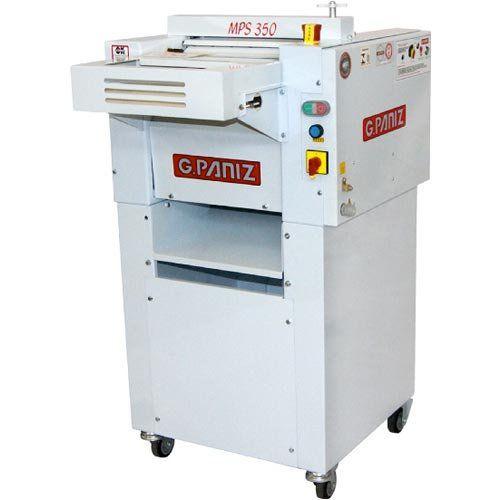 Modeladora de Pão c/ Pedestal G.Paniz MPS-350 Epóxi 127V  - ZIP Automação