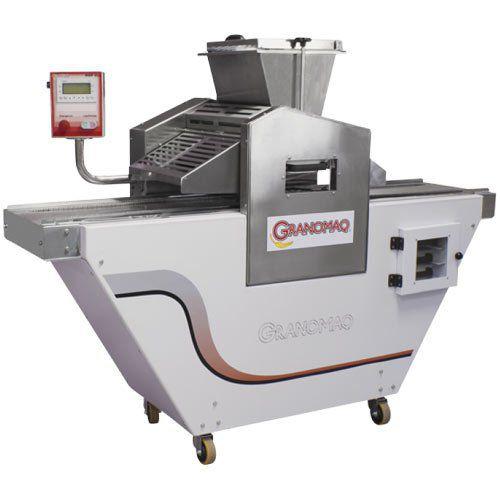 Modeladora de Pão, Queijo e Biscoito Granomaq MBP-400 220V  - ZIP Automação