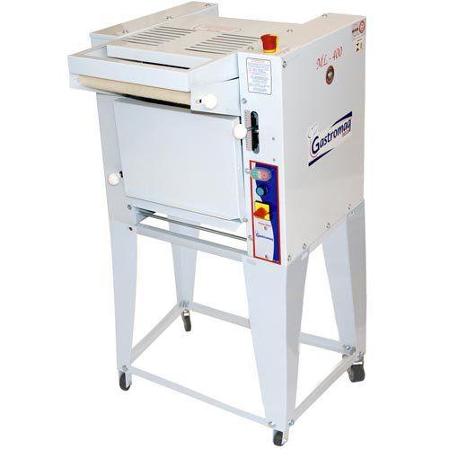 Modeladora de Pão c/ Cavalete Gastromaq ML-400 SL 127V  - ZIP Automação