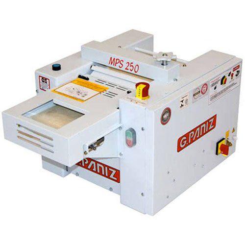Modeladora de Pão G.Paniz MPS-250 127V  - ZIP Automação