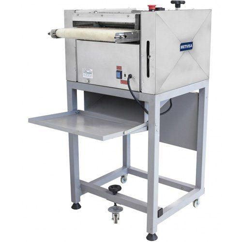 Modeladora de Pão c/ Cavalete Metvisa MPC.410 127V  - ZIP Automação