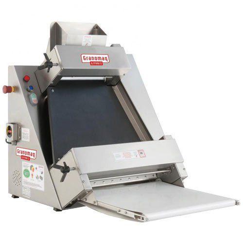 Modeladora de Pizza Granomaq MDP-500 220V  - ZIP Automação
