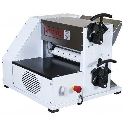 Modeladora de Pizza Granomaq MDP-390 127V  - ZIP Automação