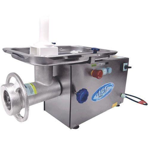 Moedor de Carne Inox Boca 22 Gural MGI-22 220V  - ZIP Automação