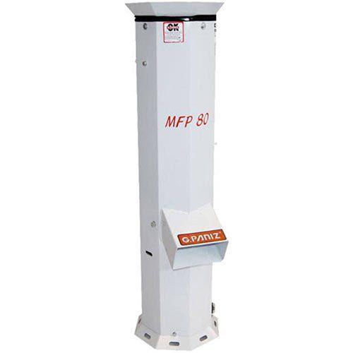 Moinho de Pão G.Paniz MFP-80 Epóxi Bivolt  - ZIP Automação