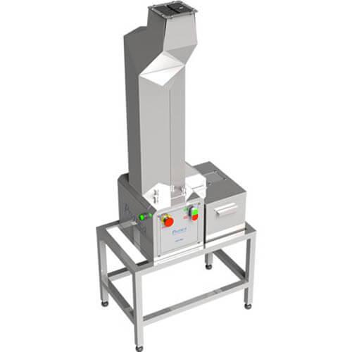 Moinho de Pães MF80 - Prática  - ZIP Automação