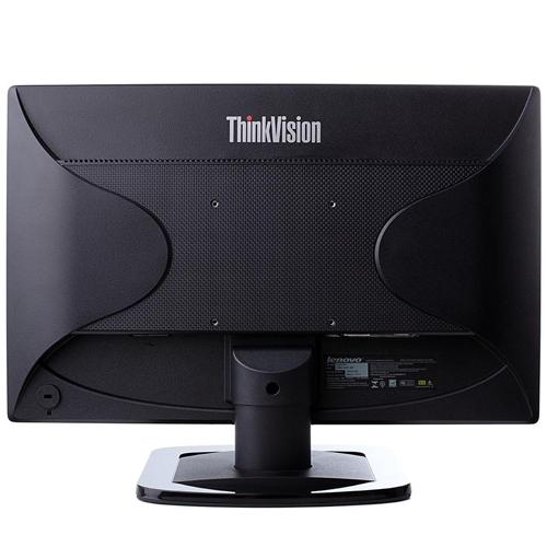 Monitor LED 19,5 pol. Lenovo ThinkVision E2002B  - ZIP Automação