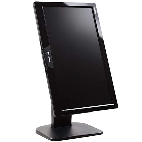 Monitor LED 19,5 pol. TFT Lenovo ThinkVision E2003B  - ZIP Automação