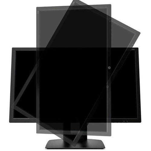 Monitor LED 21,5 pol. IPS HP V22B  - ZIP Automação