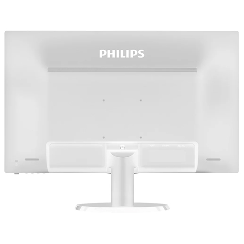 Monitor LED 21,5 pol. Philips 223V5LHSW2  - ZIP Automação