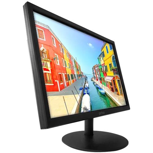 Monitor LED 22 pol. PCTop MLP220HDMI  - ZIP Automação